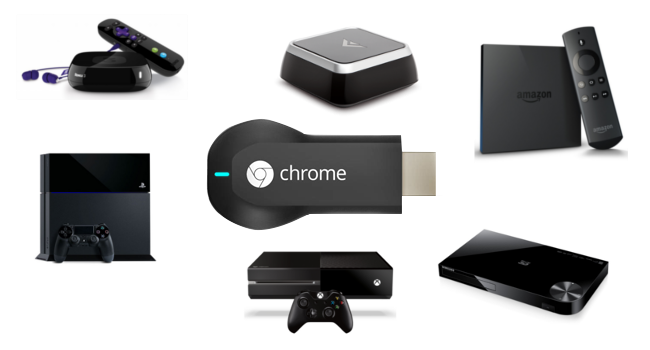 chromecast-alternatives