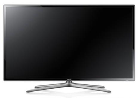 Samsung UN55F6300