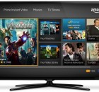 Amazon Prime Supported TV