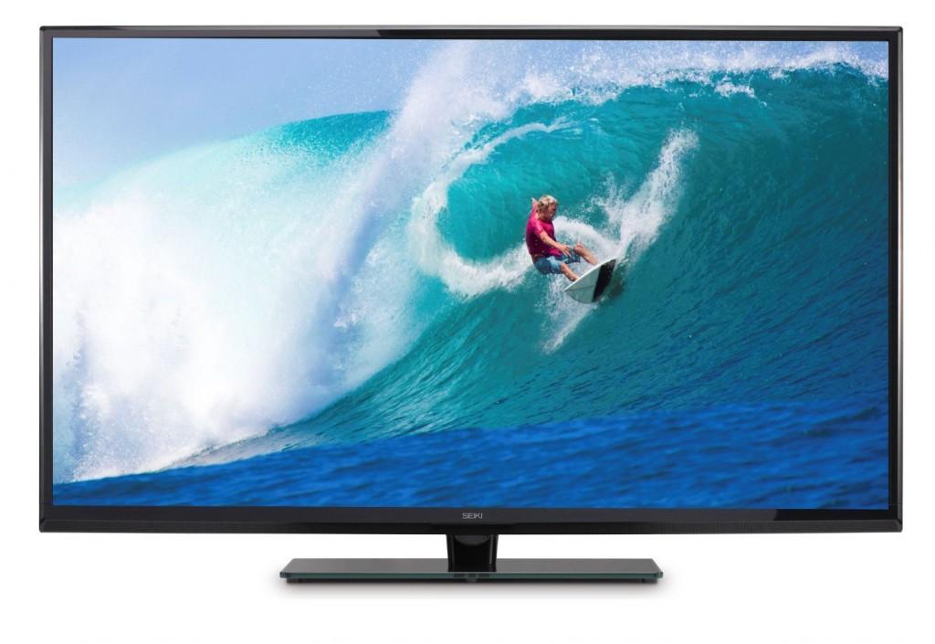 Seiki UHD TV