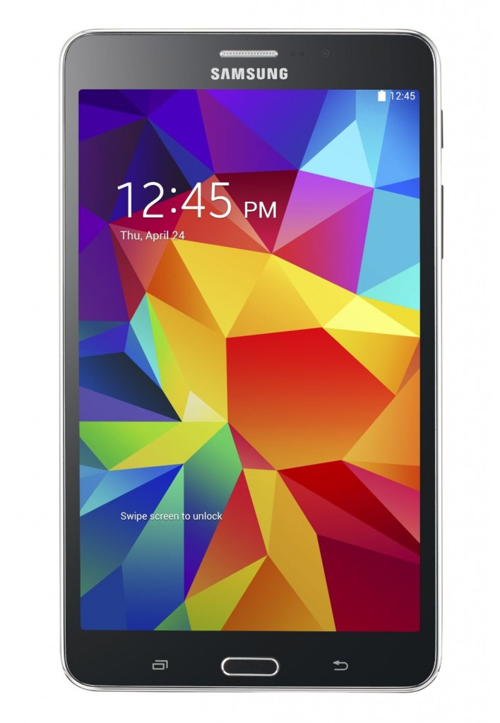 Galaxy Tab 4 - 7 Inch
